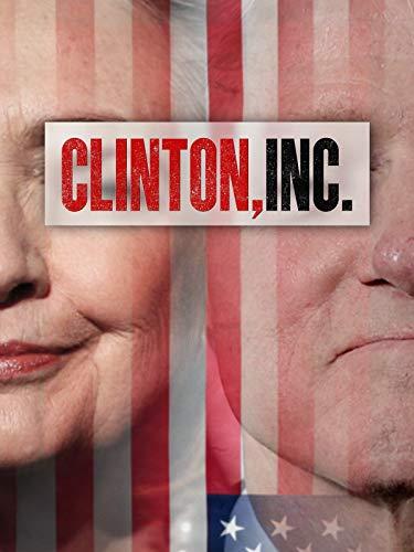 Clinton, Inc. -