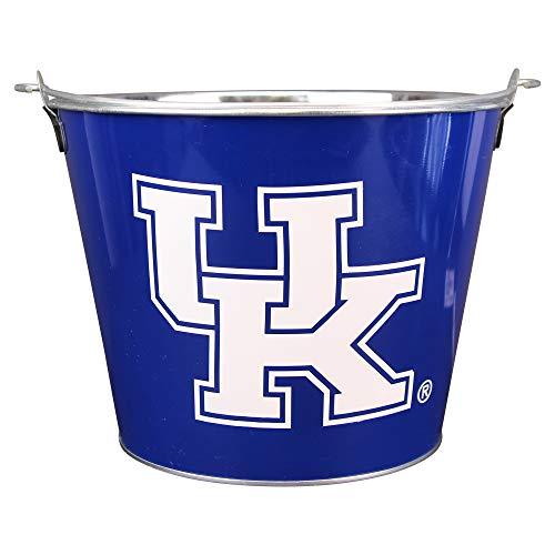 Kentucky Ice - NCAA Full Color Team Logo Aluminum Beer and Ice Bucket (Kentucky Wildcats)