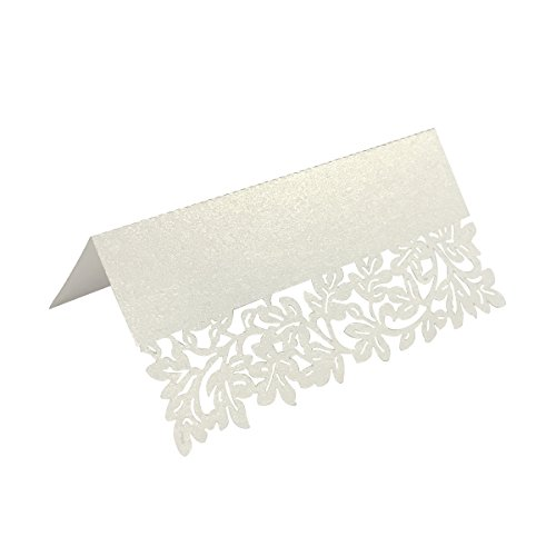 ing Decor Table Name Place Cards (Set of 50) (Vine Place Card)