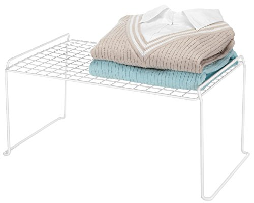 whitmor stackable basket - 5
