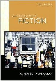 Laden Sie kostenlos epub Bücher für Android herunter Introduction to Fiction 10th (tenth) edition Text Only PDF RTF DJVU
