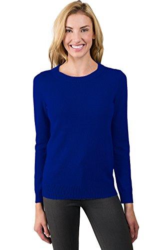 JENNIE LIU Cashmere Sweater Midnight product image
