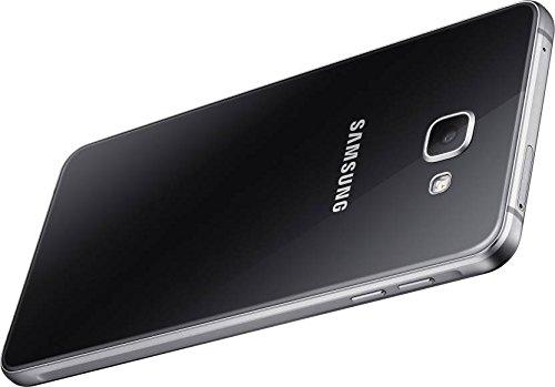 Samsung galaxy a9 pro black amazon electronics reheart Images