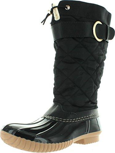 NY VIP Women's Tall Duc Boot (12 Inches) Rain Snow & Gard...