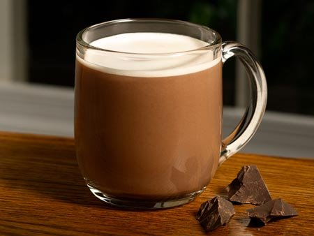 Medifast Hot Cocoa (1 Box with 7 Servings)