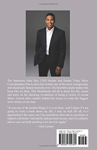 Transparent: Don Lemon: 9780982702789: Amazon com: Books