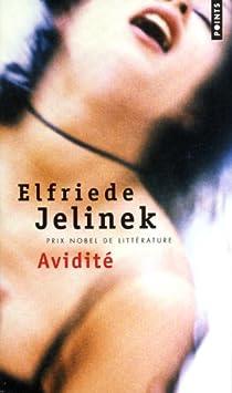 Avidité par Jelinek