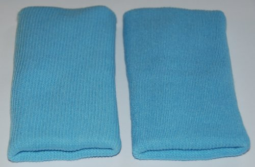 KneeBees Cotton Elbow Pads For Kids. Soft, Breathable, Adjustable. (6 m - 8 yrs)