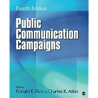Public Communication Campaigns (Volume 4)
