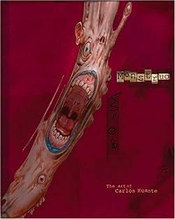 Monstruo: The Art of Carlos Huante