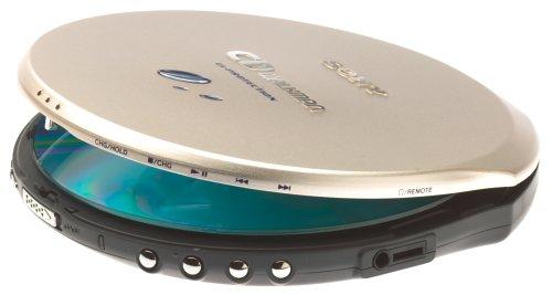 Sony DEJ915 Portable Discman Player