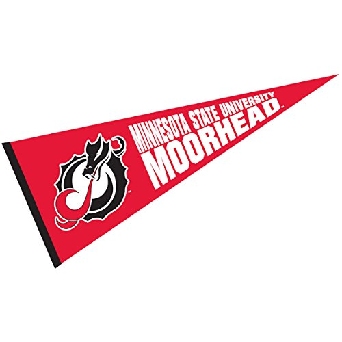 "USUM Dragons Pennant and 12"" x 30"" NCAA Banner"
