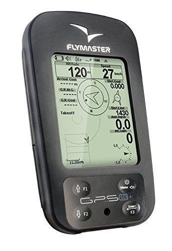 Flymaster GPS SD 3 G con Micro tarjeta SD/datos incluido ...