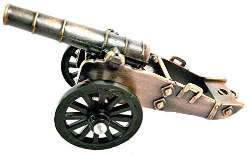 Revolutionary War Cannon Pencil Sharpener