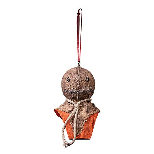 Trick R Treat Sam Holiday Horrors Ornament