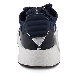 839bae6c3 ... adidas Mens WM NMD R2 PK White Mountaineering Navy Black. upc  889772561724 product image1. upc 889772561724 product image2. upc  889772561724 product ...