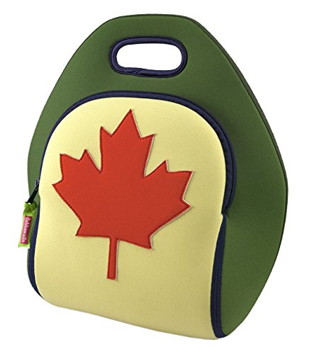 Eco Friendly Lunch Bags Canada - 1