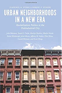 House by House, Block by Block: The Rebirth of Americas Urban Neighborhoods