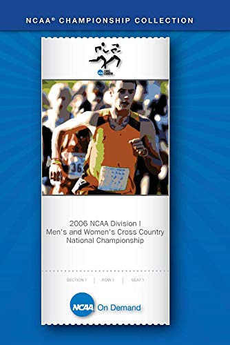 Men's and Women's Cross Country National Championship ()