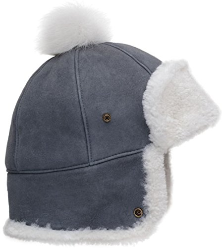 UGG Womens Sheepskin Pom Hat In Norse Curly by UGG