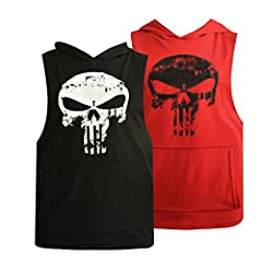 Are you looking for a great basic men's tank top-then you could check out our this Cami Shirts from GZXISI,This is our super soft lightweight everyday Fitness Vest. Use it as an undershirt at home or use it as workout clothes in the gym or we...