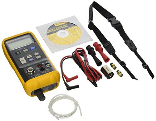 Portable Pressure Calibrators (