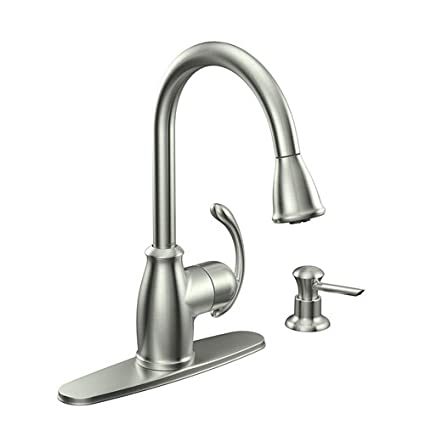 extraordinary repair moen leaking sink faucet faucets elegant kitchen of base