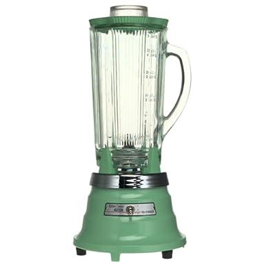 Waring PBB212 Professional Bar Blender, Retro Green