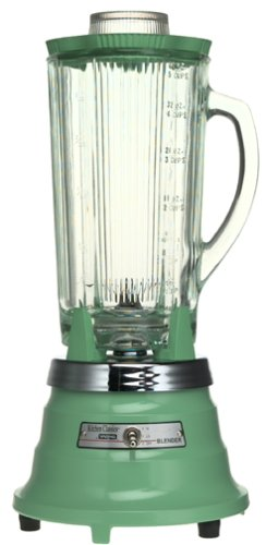 Waring PBB212 Professional Bar Blender, Retro Green