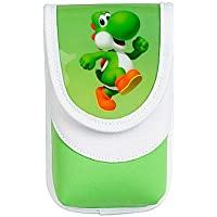 Nintendo Licensed Character Console Sleeve - Yoshi (3DS