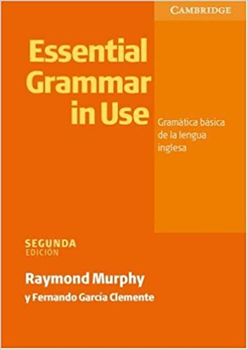 Essential grammar in use. Versión española: Amazon.es: García ...