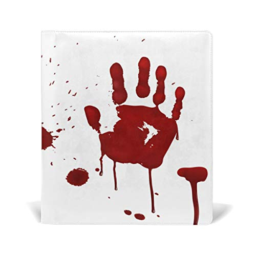 Jumbo Size Book Covers for Notebook Textbook Halloween
