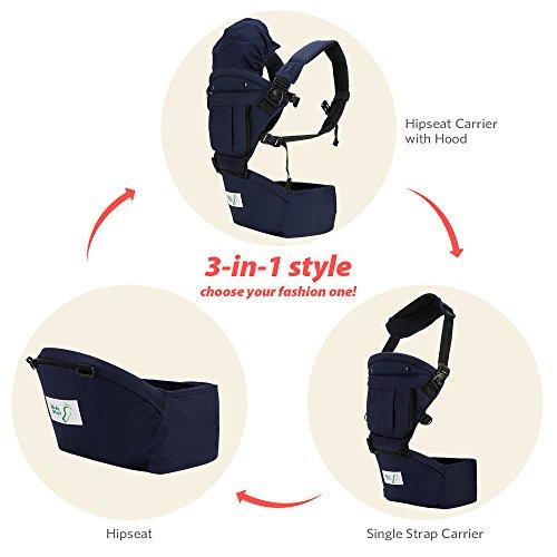Buy baby carrier for men