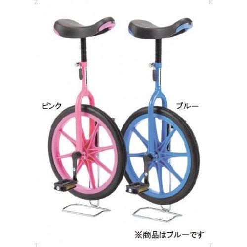 [エバニュー] 一輪車(ノーパンク)14 EKD130  青 B0049T3SCU