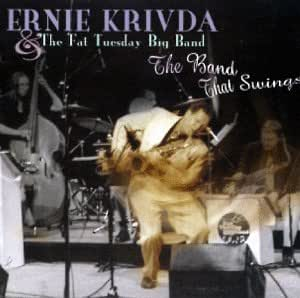 Ernie Krivda Ernie Krivda At The Tri-C Jazz Fest