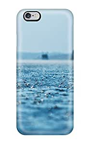 New Premium HhGJQpo9284AGuXS Case Cover For Iphone 6 Plus/ Blue Photography Protective Case Cover