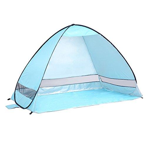 マトリックスヘルメットクルーズBaoblaze 自動ポップアップ ビーチテント キャンプ キャノピー 全4色