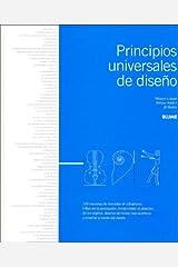 Principios Universales de Diseno (Spanish Edition) Hardcover