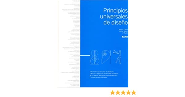Principios Universales de Diseno (Spanish Edition): William Lidwell: 9788480765329: Amazon.com: Books
