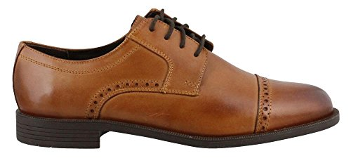 Cole Haan Men's Ross Dustin Cap Brogue Oxford