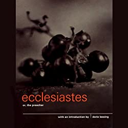 Introduction to Ecclesiastes, or The Preacher