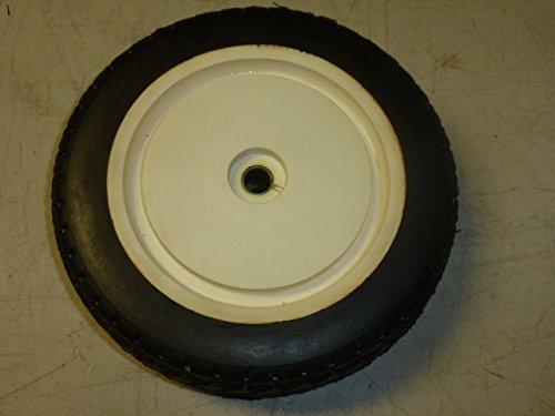 Lawn Mower 8' Wheel (NOS! TORO LAWNMOWER WHEEL 8`` X 2``, 1/2`` BORE, FRONT WHEEL, 11-6349 ;supply_by_skynon)