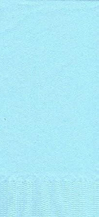 50 Plain Solid Colors Dinner Hand Towel Napkins Paper Hunter Green
