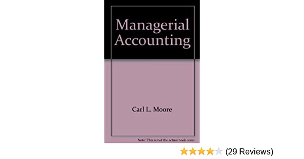 Managerial accounting don r hansen maryanne m mowen liming guan managerial accounting don r hansen maryanne m mowen liming guan 9780324659337 amazon books fandeluxe Images