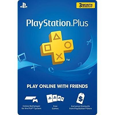 playstation-plus-3-month-membership