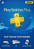 #10: 3 Month PlayStation Plus Membership  - PS3/ PS4/ PS Vita [Digital Code]