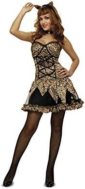 Disfraz de Gatita para chicas talla S: Amazon.es: Juguetes y juegos