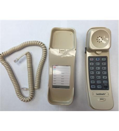 Landmark Ash Dial In Handset Trimline