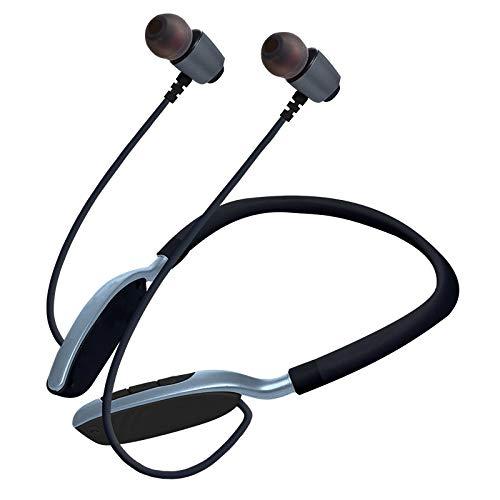 Bluetooth Headphones, Wireless Sport Earphones, Waterproof Sports Earphones Gym Running, Workout
