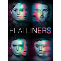 FLATLINERS Debuts on Digital December 12 and on Blu-ray and DVD December 26 from Sony Pictures